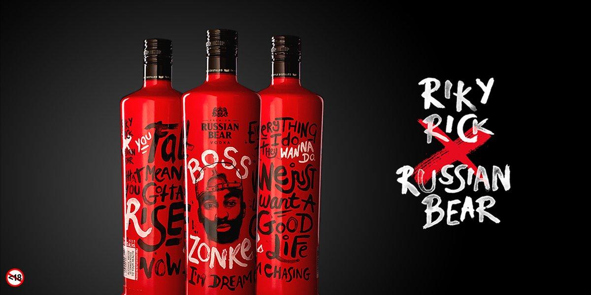 Russian Bear Vodka (@RussianBearSA) | Twitter  Russian Bear Vo...