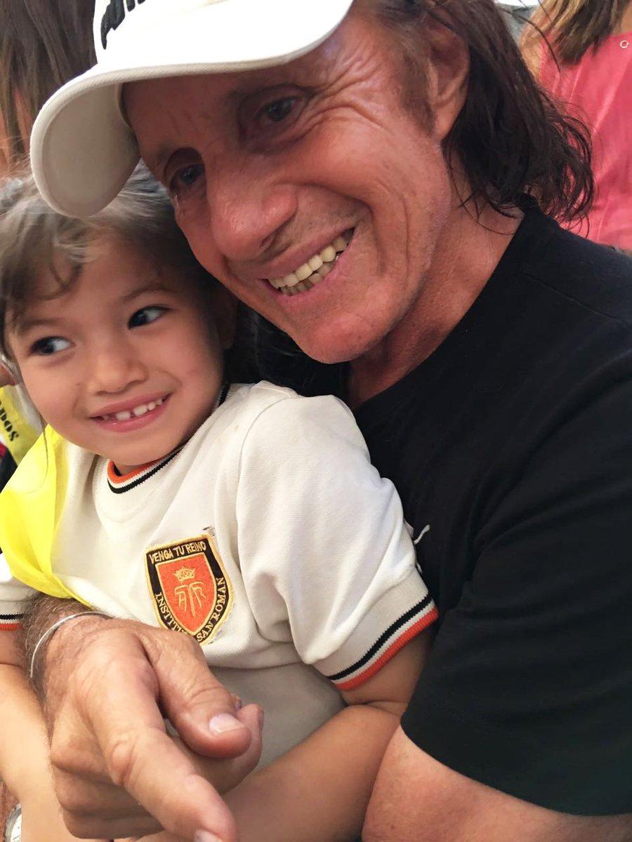 """Guillermo Vilas on Twitter """"¡Felicitaciones hija Un hermoso y"""