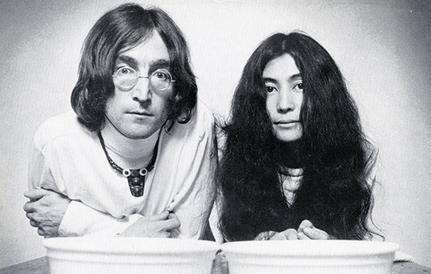 Reviewed! @johnlennon & @yokoono: Two Virgins, Life With The Lions, Plastic Ono Band https://t.co/jky2Re64mF https://t.co/svBEoaKtq0