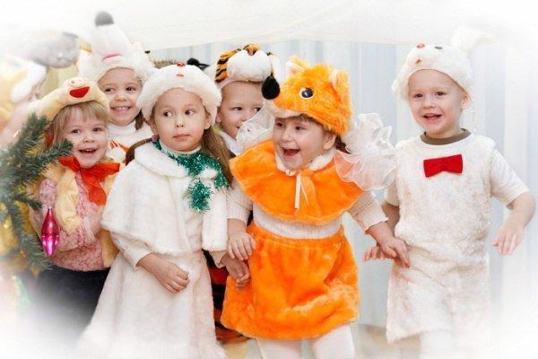 карнавальные костюмы для детей до года где выбрать в интернет магазине