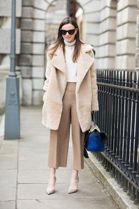 11 Teddy Bear Coats To Shop Now