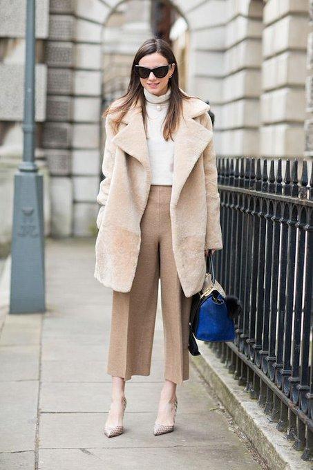 11 Teddy Bear Coats To Shop Now
