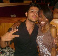 Michael cassidy dating