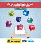 ¡NUEVO!! ¡Ya está disponible el Informe Anual del #SectorTIC y de los #contenidos en España! https://t.co/cFpWHQ2Cwd https://t.co/RXrEBoXBnj