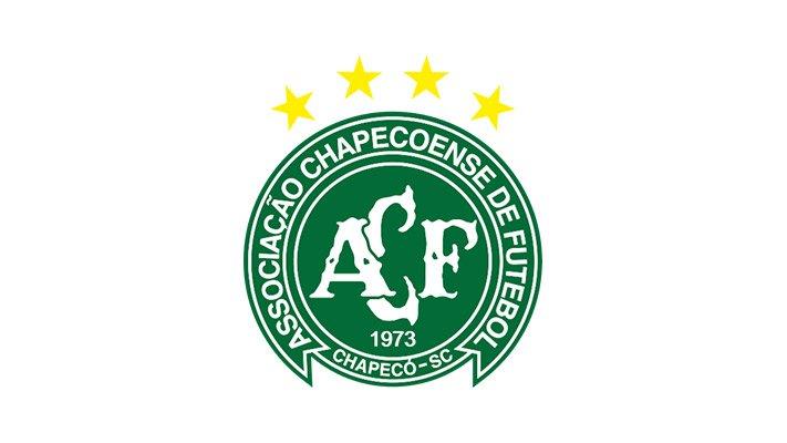 Thinking of you, @ChapecoenseReal  #ForçaChapecoense