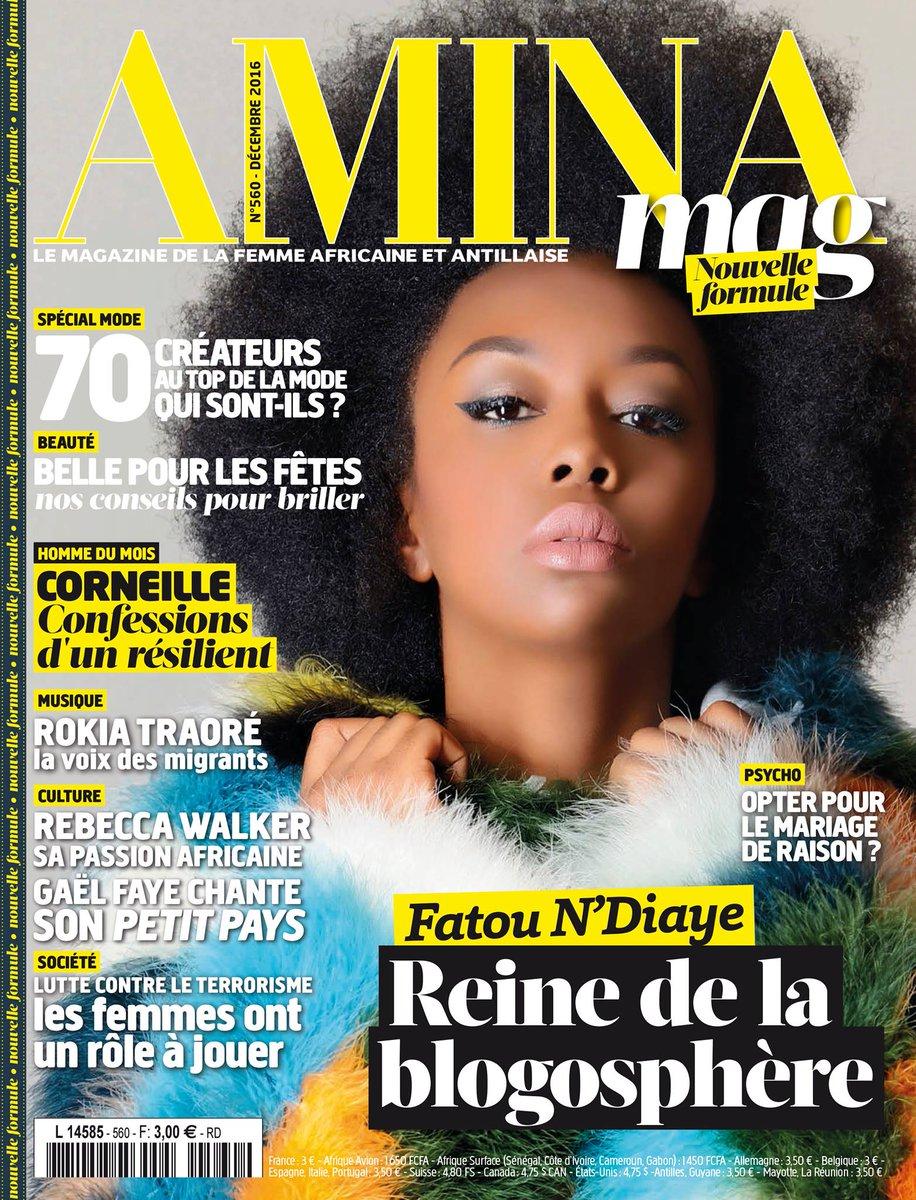 Amina magazine aminamagazine twitter for Eminza magasin