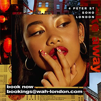 We spoke to @WAHNAILS' Owner and Founder @sharmadeanreid over on our blog >> https://t.co/QkrQeYhLZ0 #beauty https://t.co/x0bb07qZQq