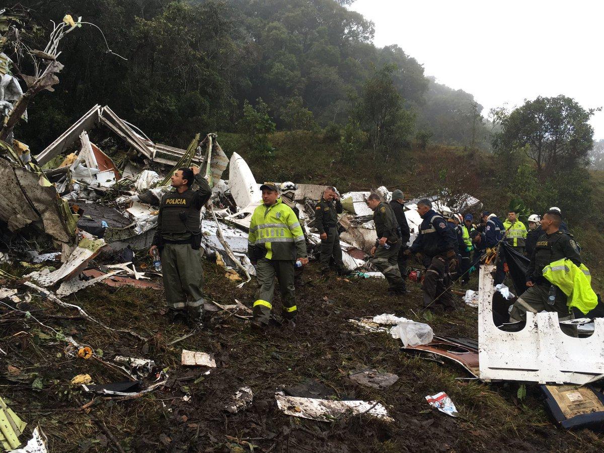 Resultado de imagem para avião da chapecoense