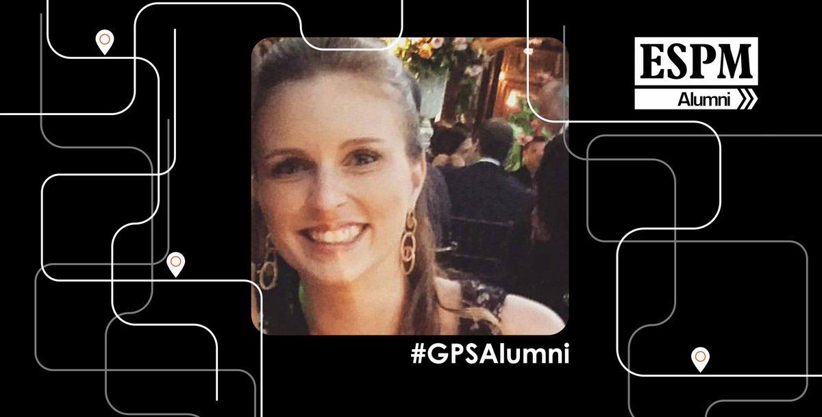 Luiza Girardello foi promovida a Analista de Marketing do Itaú Unibanco. #GPSAlumni #SempreESPM #AlumniESPM https://t.co/RZXNBXrEGt