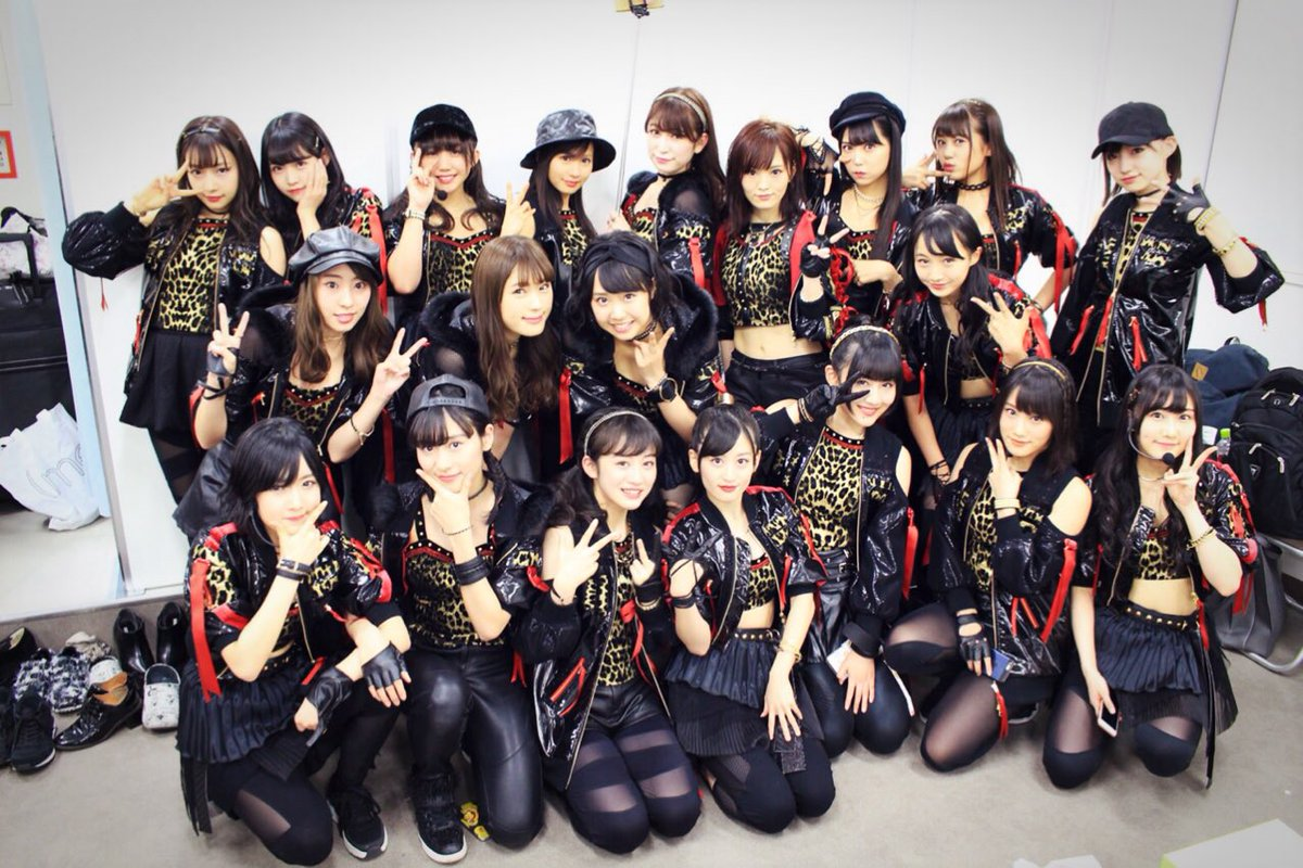 NMB48 16thシングル「僕以外の誰...