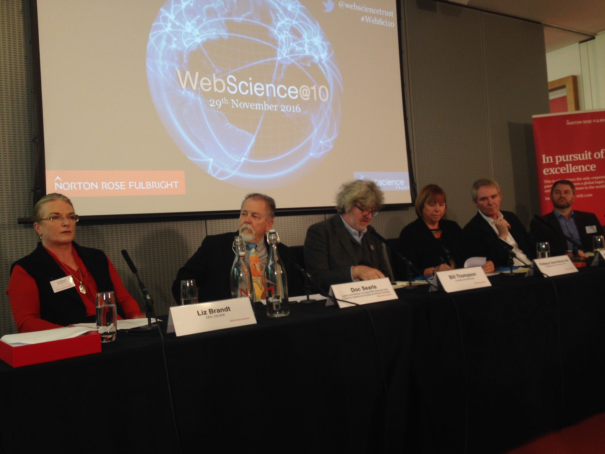 Outstanding panel and fantastic discussions  #WebSci10 https://t.co/i6KxyR1Tul