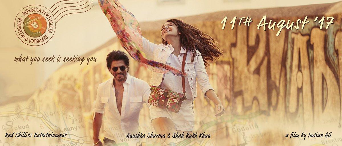 रणबीर कपूर करेंगे शाहरुख़ खान -अनुष्का शर्मा की फिल्म में कैमियो ?