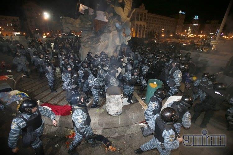 Горбатюк: Нам создали искусственные препятствия для расследования преступлений на Майдане - Цензор.НЕТ 3888