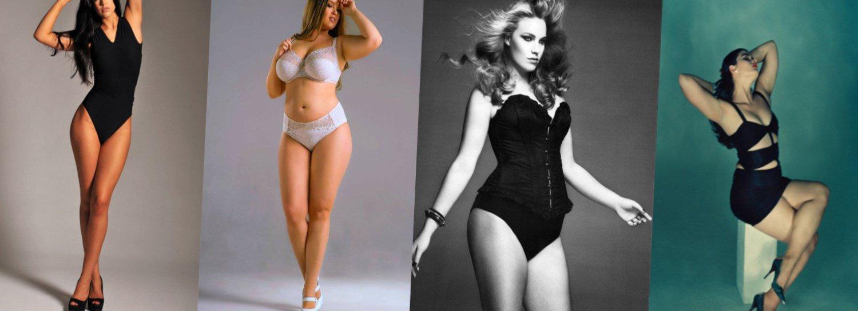 Как правильно сфотографироваться если ты толстая