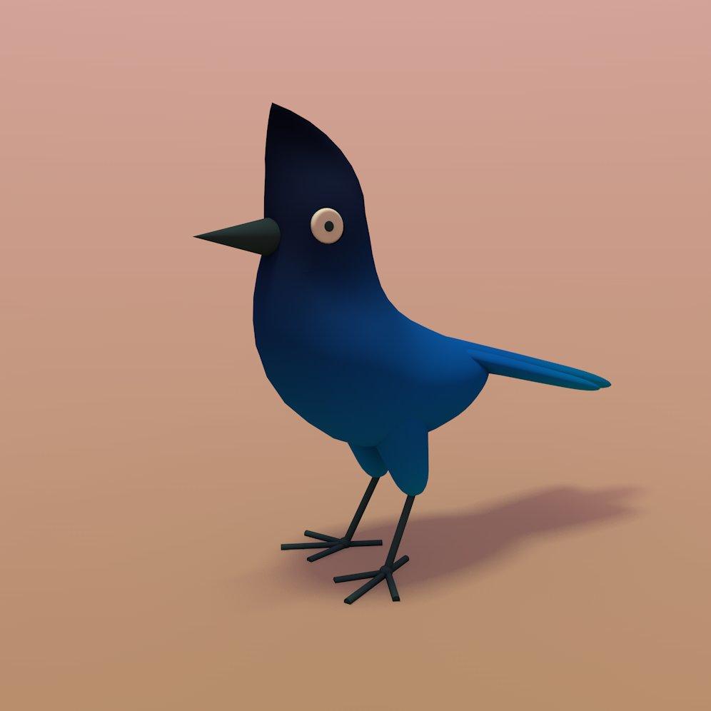Птицы гифки