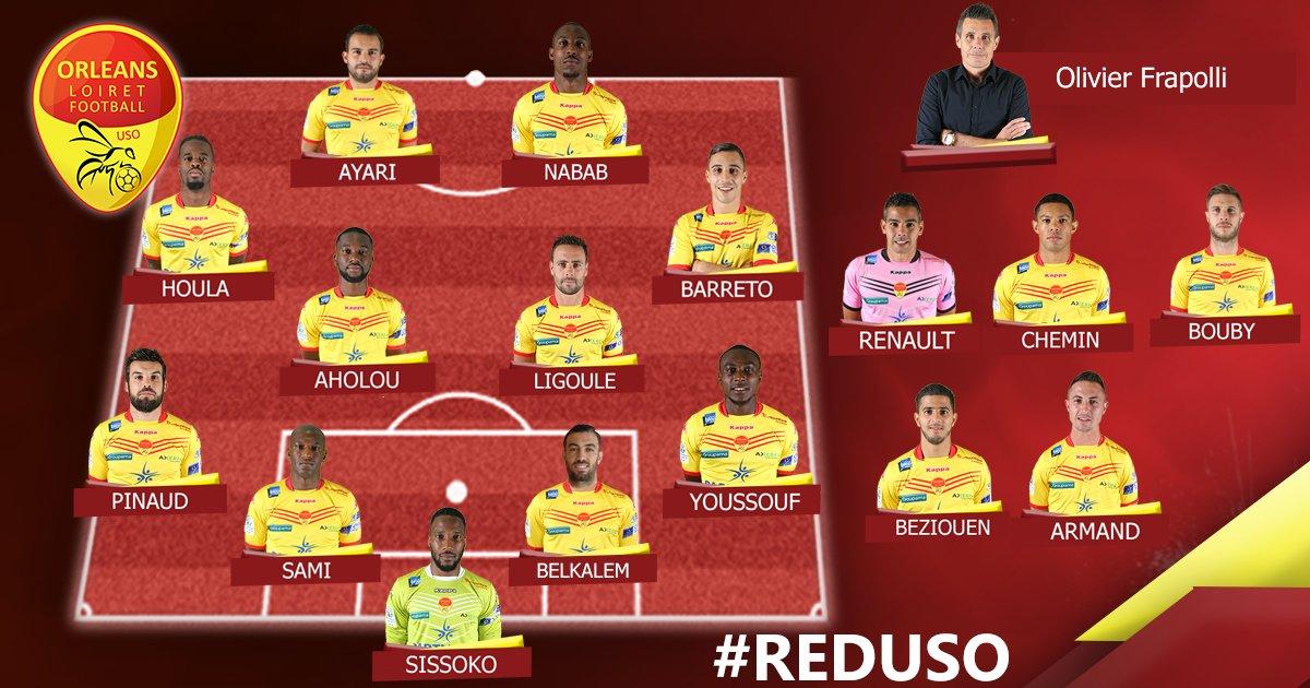 [17ème journée] Red Star 1-0 US Orléans Cyc75xkXEAEQrQL