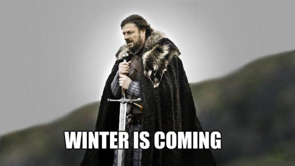 The image for winter is coming meme