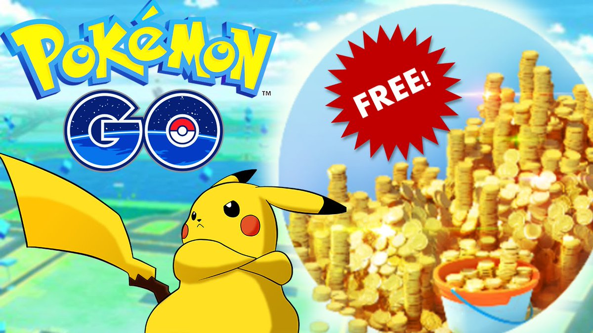 pokemon go unlimited pokecoins apk