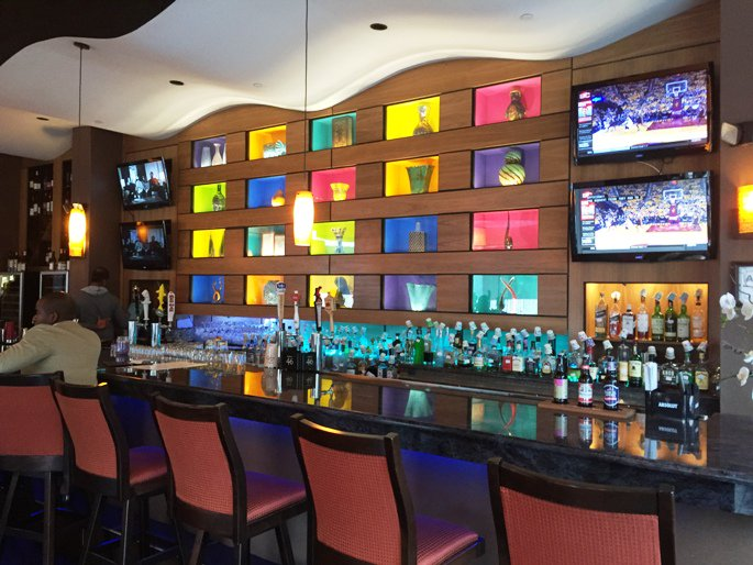 New Raleigh On Twitter Indian Restaurant And Lounge Indio