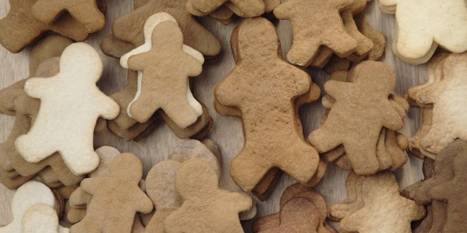 25 Christmas Cookies Even Santa Would Devour