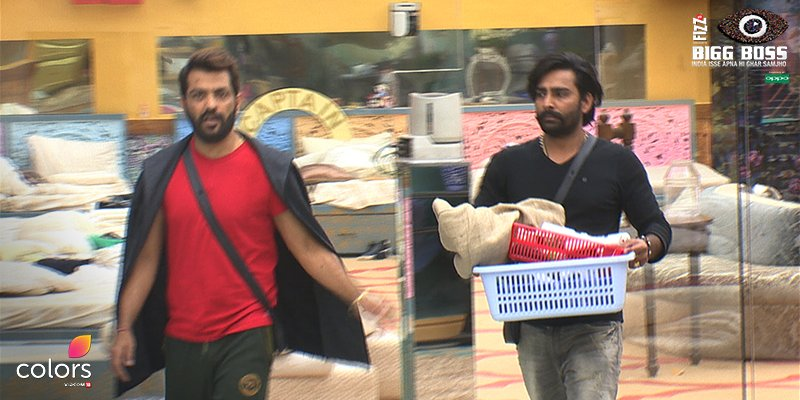 Bigg Boss 10: There Is No Water In The House & More Highlights!