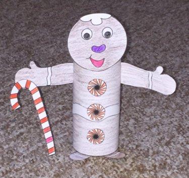 i love his little peppermint candy buttons httpwwwdltk teachcomrhymesgingerbreadm gingerbreadman tp rollhtm pictwittercomruuoayz60c - Dltk Teach