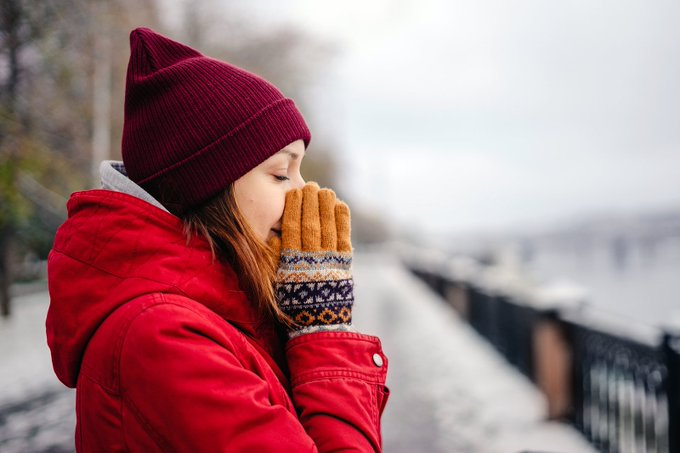 Do's and Dont's for Radiant Winter Skin