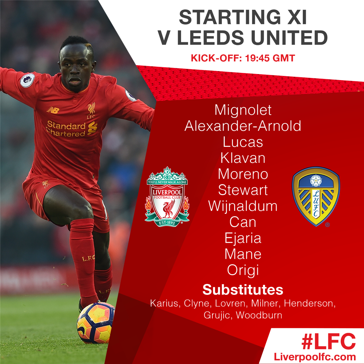 Barcelona 3 0 Liverpool In Game And Post Match Discussion: Liverpool 2-0 Leeds United: In Game And Post Match Discussion