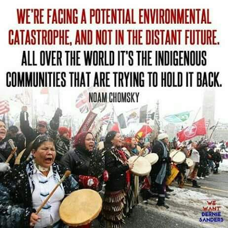 Native Peoples n Allies r holding the space of Healing this Sacred 🌏we All need 2 Wake Up. #NoDAPL #WaterIsLife