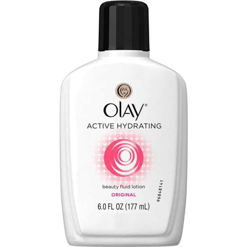 olay active hydrating увлажняющий дневной крем для чувствительной кожи
