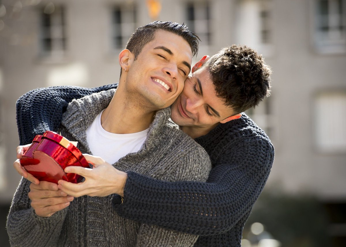 Image result for Valentine's Day gay Couple