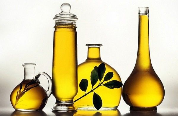 All About Oils Part 1