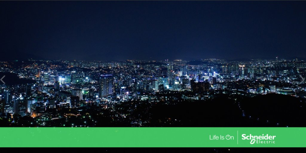"""Schneider Electric on Twitter """"Excited to announce"""