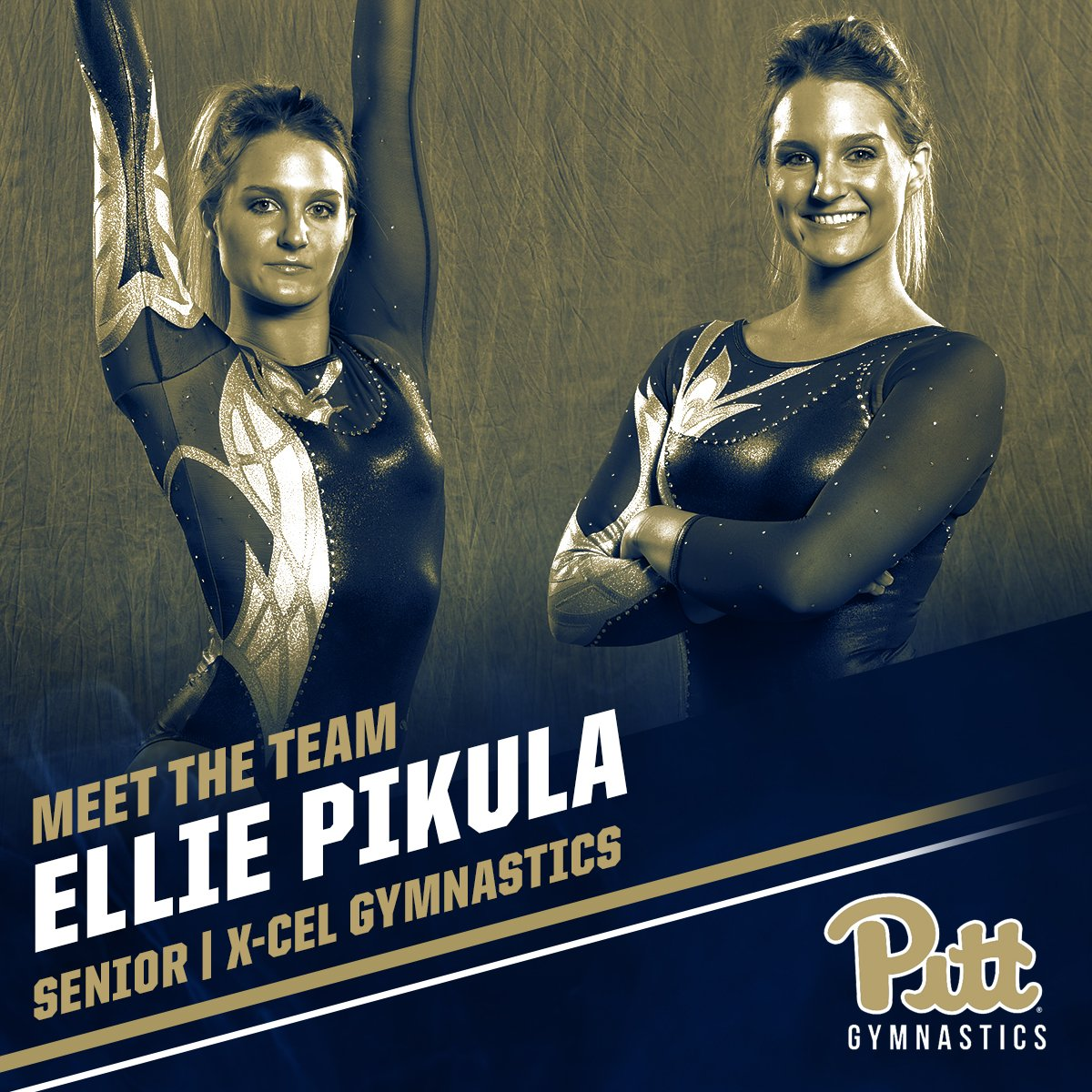 #MeetTheTeam Monday   : Ellie Pikula : Administration of Justice : V, FX : Port Vu, Pa. : Oct. 25 <br>http://pic.twitter.com/wPyDMvUBeQ