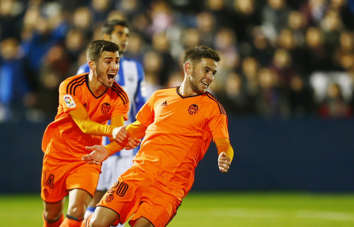 Video: Leganes vs Valencia