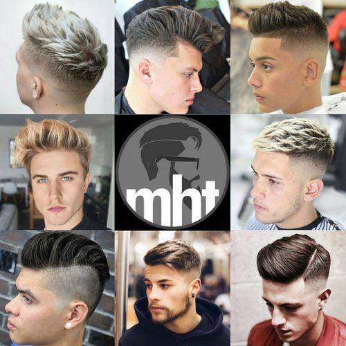 Sensational Mens Hairstyles On Twitter 25 Young Mens Haircuts S T Co Schematic Wiring Diagrams Phreekkolirunnerswayorg