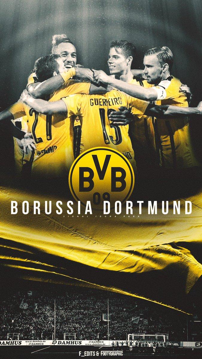 Dortmund Wallpaper