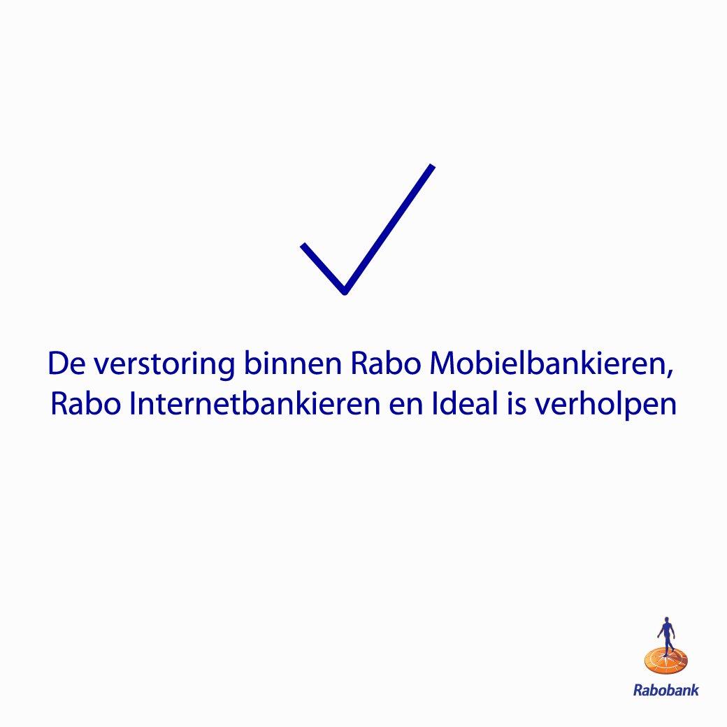 Rabobank (@Rabobank) | Twitter