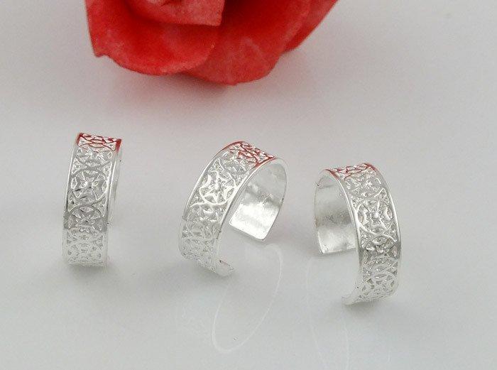 toe rings      #gift  #birthday #jewellry #gadget