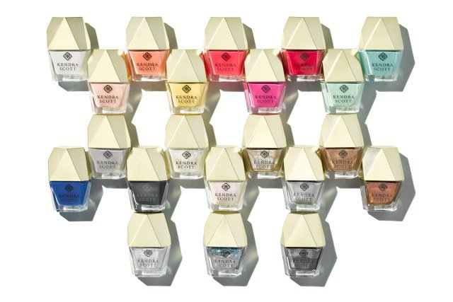 Kendra Scott Launches Nail Polish
