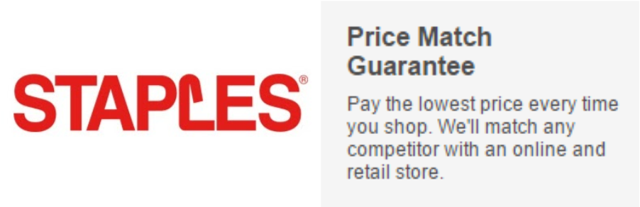 No. katherinarachela7xzyt.gq does not offer a price match policy. katherinarachela7xzyt.gq policies vary from those in store. Please review the In Store Price Match Policy or see a store associate at our customer service desk for in store price match policies.