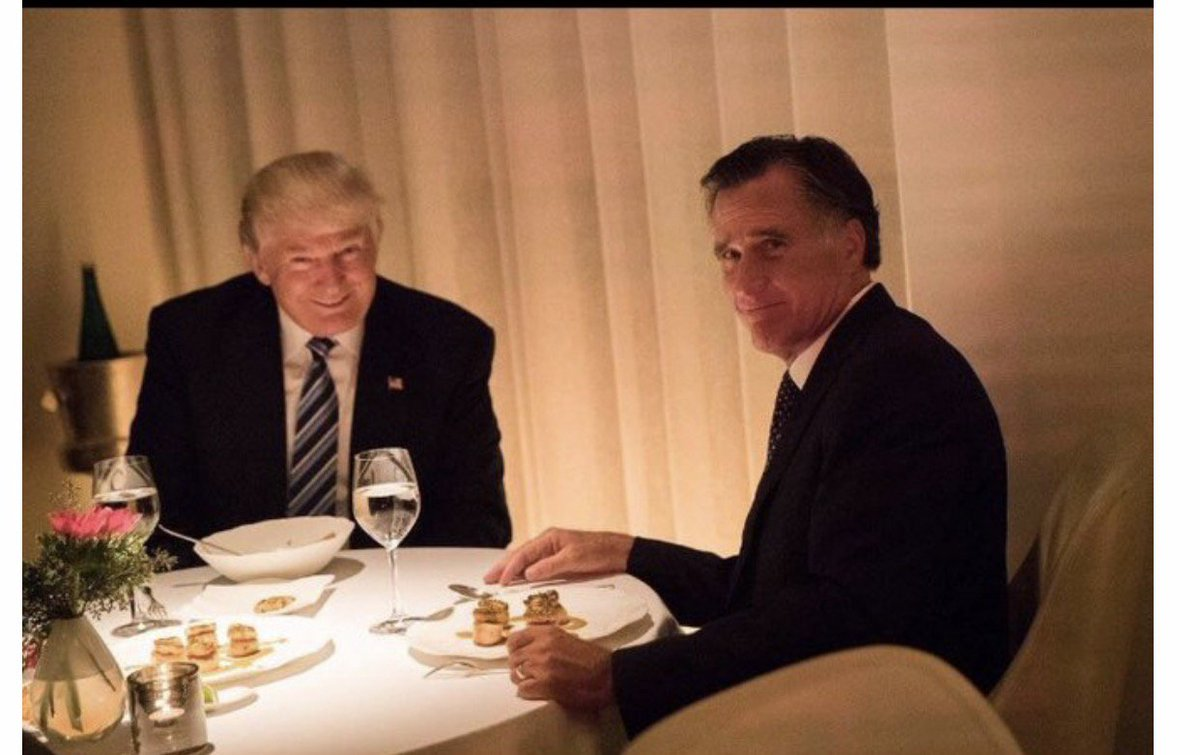 Mitt looks like he's getting fucked tonight. https://t.co/jy3kgQ8x6e
