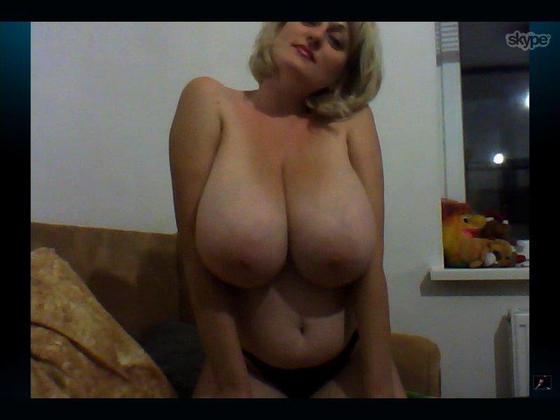 boob crap