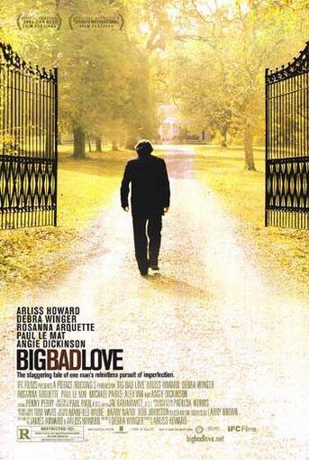 Большая плохая любовь фильм 2001