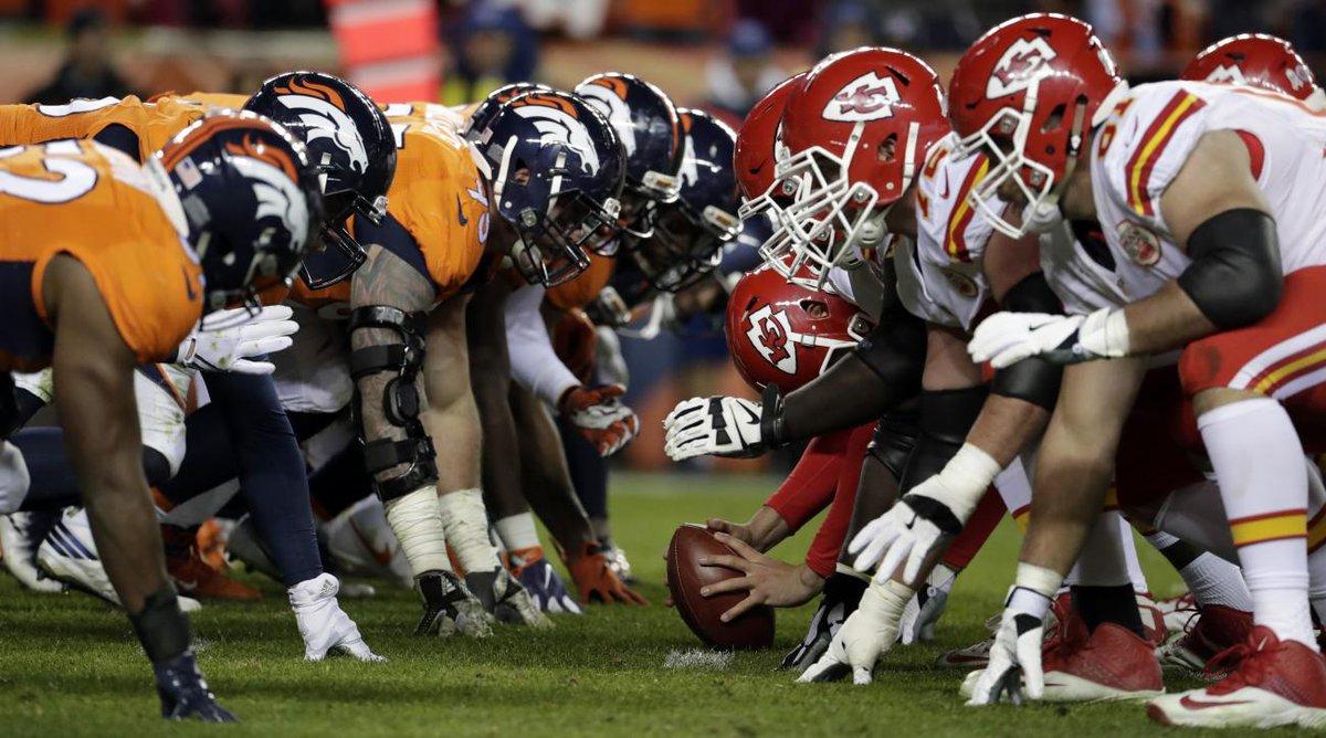 Denver Broncos build fan engagement through augmented reality activation