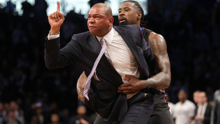 一夜3消息!快艇被NBA處罰,勇士安排羅素給灰狼驗貨,湖人成全美最討厭的球隊!-黑特籃球-NBA新聞影音圖片分享社區