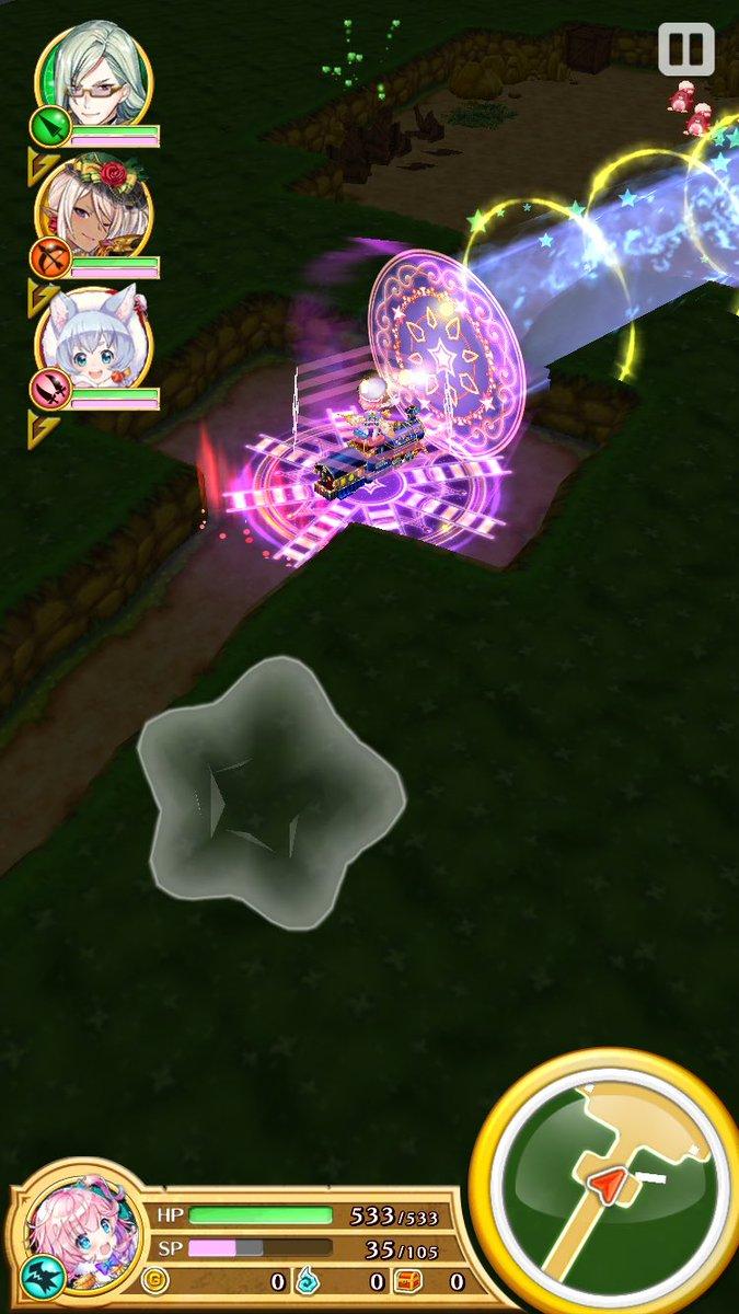 【白猫】クリスマスクレア(竜)のステータス&スキル性能情報!水属性操作ビーム持ち、ルーントレインに乗ってトップクラスの移動速度!【プロジェクト】