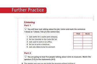 starlight 7 workbook ответы