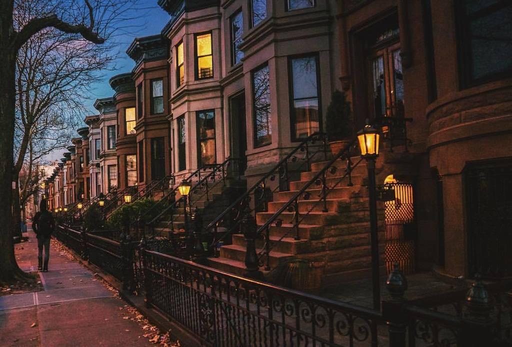 Park Slope, Brooklyn, New York City https://t.co/ahc0sdJaXz https://t.co/VmkuOWKYBn