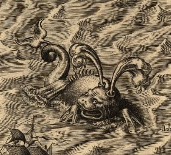 Don't worry, this #monster will be less grumpy after he gets his coffee! #MapMonsterMonday  https://t.co/x3xZxYtFUp https://t.co/uFQY3TLtRc